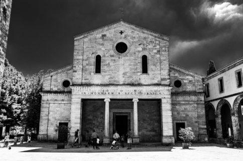 San Secondiano