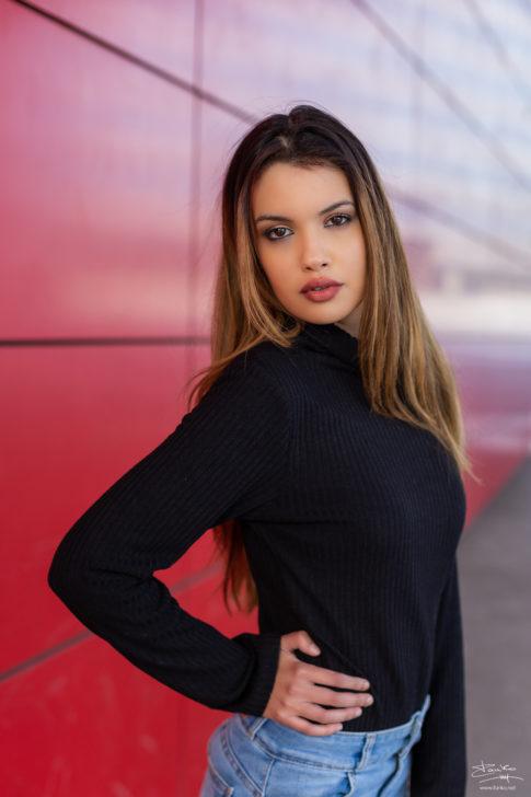 Pamela Hermoso