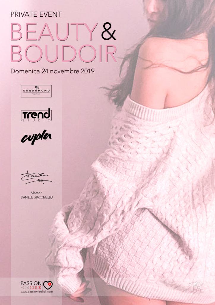 Beauty&Boudoir Event