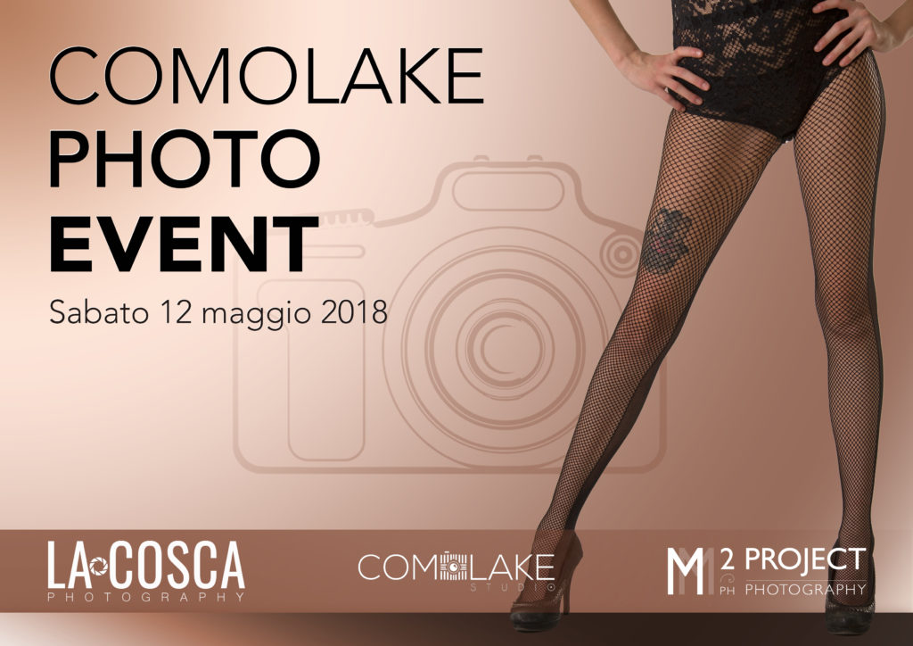 COMOLAKE PHOTO EVENT